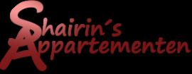Shairin's Appartementen